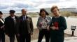 Для ветеранов города Якутска проведено мероприятие «Теплый май»