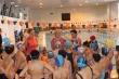 Именитый тренер по плаванию провел мастер-класс для якутских ребятишек