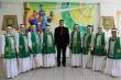 В Якутске стартовал фестиваль художественного самодеятельного творчества трудовых коллективов «Труд во благо Якутска, во славу России!»