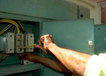 За повторное самовольное подключение к электро-, теплосетям или безучетное использование электрической, тепловой энергии, нефти, газа предусмотрены повышенные штрафы