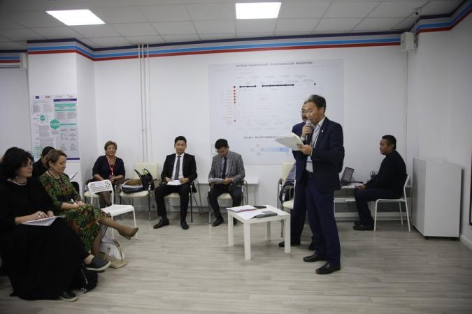 В Якутске обсуждают стратегию градостроительного развития столицы