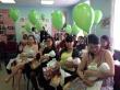 В Якутске прошла торжественная выписка 20 новорожденных