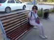 На улицах Якутска устанавливают новые скамейки