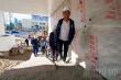 Год труда: Айсен Николаев встретился с коллективом лучшей строительной организации Якутска