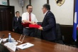 Год труда: подписано Соглашение о взаимодействии с Федерацией профсоюзов