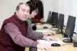 Добровольцы Якутска проводят курсы компьютерной грамотности для людей старшего поколения