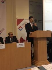 Проект «Народный бюджет» получил высокую оценку экспертов II Всероссийской конференции по инициативному бюджетированию