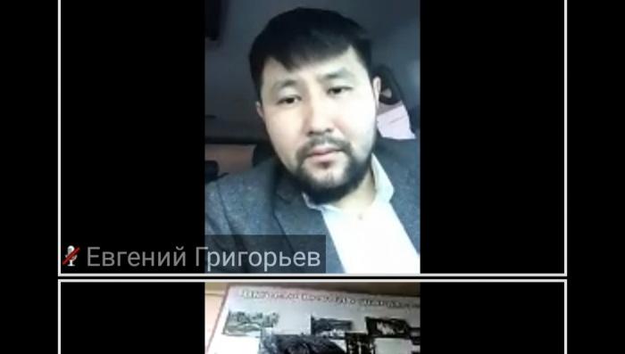 В Якутске состоялись торжественные проводы призывников