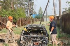 Год добра: в Якутске продолжается экологическая акция «Вызов-кузов!»