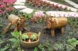 Год труда: участники конкурса «Миллион цветов» продолжают удивлять оригинальностью