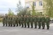 Стартовал пятый сезон военно-патриотических сборов «Курс молодого бойца»