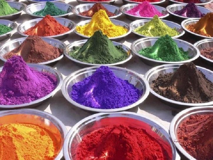 Технология получения растительных красок из отходов деревообрабатывающей промышленности