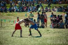 Положение спортивных соревнований «Өбүгэлэр оонньуулара»  на национальном празднике «Ысыах Туймаады-2018»