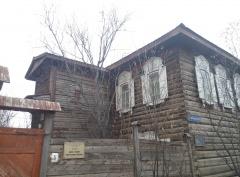 Год Добра: в Музее истории политической ссылки Якутии прошла акция «Помоги памятниками Отечества»