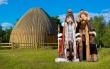 На Ысыахе Туймаады пройдет конкурс национальной одежды «Саха талба-мааны таҥаhа»