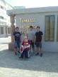 Добровольцы столицы помогли ветерану ВОВ