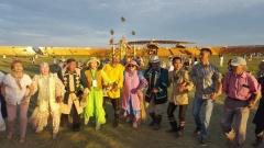 «Саргылаах сахабыт кылыһахтаах куолаһа» фольклор фестивалын балаһыанньата
