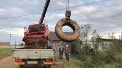 Год добра: новые горизонты экологической акции «Вызов-кузов!»