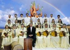 Положение конкурса народной песни «Возращение наследия предков» (забытые народные песни и мелодии, фольклорные жанры).