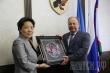 В Якутске гостит делегация муниципалитета провинции Хэйлунцзян Китайской народной республики
