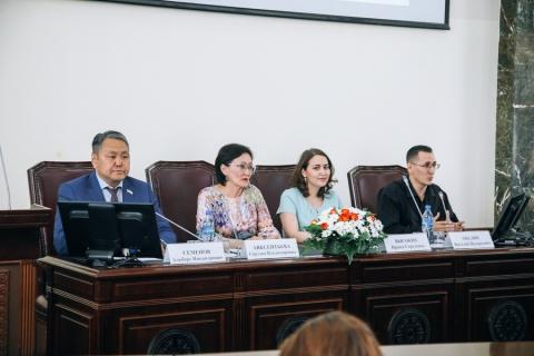 В Якутске прошло очередное заседание Координационного совета по предпринимательству