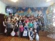 Учащиеся коррекционной школы №28 города Якутска получили подарки