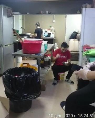 В Якутске проверили соблюдение санитарных требований в предприятиях торговли и общепита