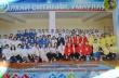 Команда из Якутска приняла участие в Спартакиаде работников финансовых органов