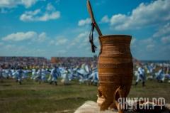 Положение Международного  фестиваля  кумыса  «Кымыс  - Айыы Аhа – Божественный напиток»