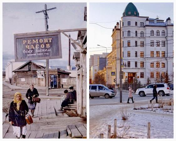 «Якутск глазами горожан – 2018»:  Стали известны имена победителей фотоконкурса