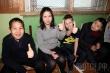 Воспитанники коррекционной школы №4 города Якутска получили новогодние подарки