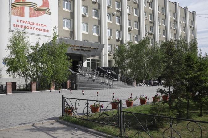В Окружной администрации города Якутска оптимизируют градостроительную структуру