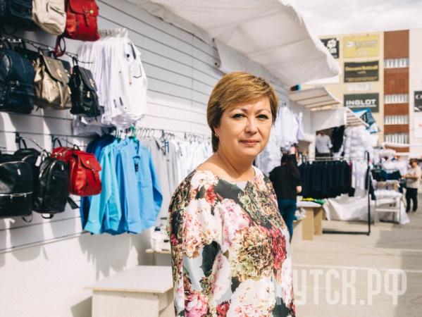 В Якутске торжественно открылся школьный базар