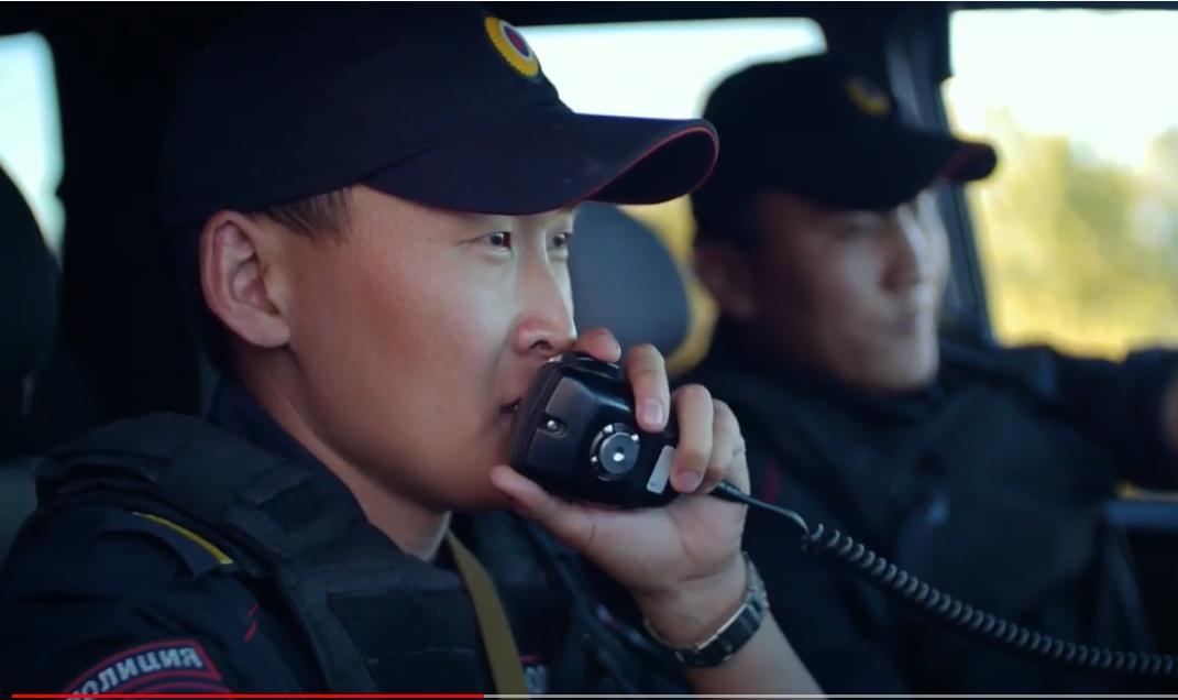 Вневедомственная охрана Росгвардии Республики Саха (Якутия)