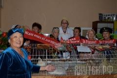 Август месяц был насыщенным на мероприятия для ветеранов города Якутска