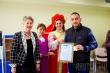 В День местного самоуправления состоялось торжественное открытие дополнительной группы детcкого сада «Ивушка»