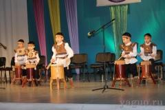 В Якутске прошел городской этап конкурса в рамках проекта «Музыка для всех»