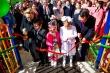 В День Республики Саха (Якутия) состоялось торжественное открытие   дополнительной группы детского сада