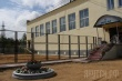 В ДЮСШ-5 готовятся к открытию новой спортивной площадки