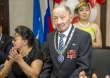 Почетный гражданин Якутска Александр Силин отметил столетний юбилей