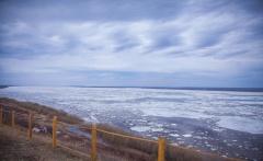 Паводковая обстановка на территории городского округа «город Якутск» на 08.00 утра 13 мая
