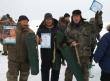 В Якутске прошли соревнования по подледному лову