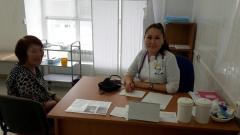 Год добра: в Якутске продолжается акция «Добрый доктор»