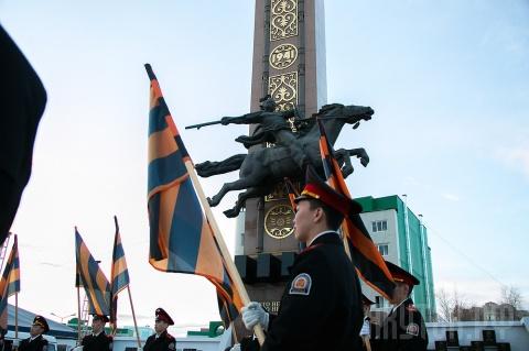 В городской благотворительный фонд «Победа-75» поступило более 4 миллионов рублей