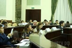 В Якутске проведены публичные слушания по рассмотрению проекта бюджета на 2017 год