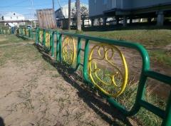 Год добра: молодежь дала старт добровольческой акции по реконструкции детских площадок