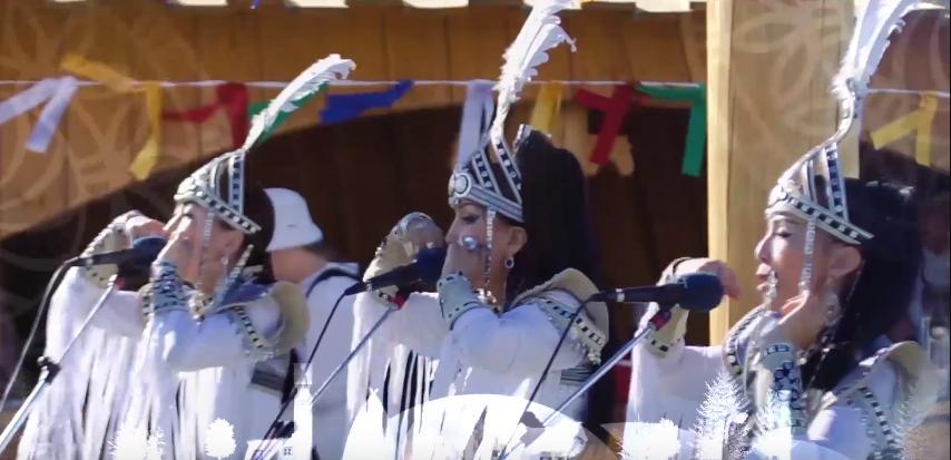 Ысыах Туймаады-2018 приглашает гостей приобщиться к богатой культуре народов Якутии