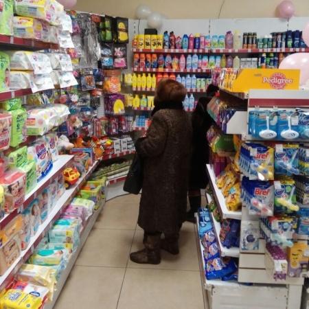 Итоги мониторинга объектов торговли на предмет соблюдения санитарных требований 15 декабря