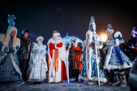 Началась подготовка к фестивалю «Зима начинается с Якутии»: объявляется конкурс на создание официальной песни