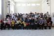Встреча выпускников НПСОШ №2